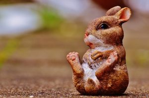 Easter Bunny Hare