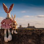 Rabbit Dolls