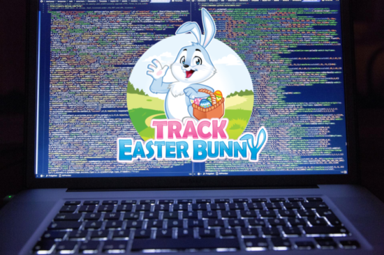 Easter Bunny Tracker Diagnostic Checks